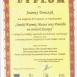 Dyplom Kawecka Joanna