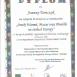 Dyplom Pasieka Kaweckich